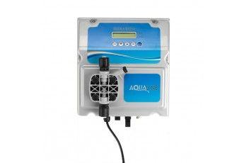 Dosatore Cloro Per Piscine Tech Line Redox. Analizza E Dosa.