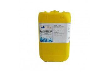 Sequestrante Calcio Calcium Complex Liquido 5kg Alta Qualità