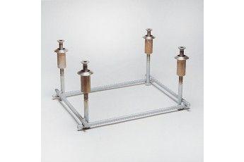 Kit Fissaggio Trampolino Delfino