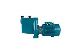 Pompa Per Piscina Prefiltro In Ghisa Nmp 65/16c/b Da 12,5 Hp